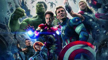 """""""Avengers: l'Ere d'Ultron"""" a réalisé plus de 1,5 milliard de dollars de recettes"""