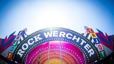 Entrée du festival Rock Werchter, le 27 juin 2019 (illustration)