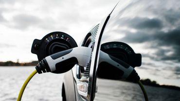 Seules les voitures électriques, hybrides ou à l'hydrogène seront encore tolérées.