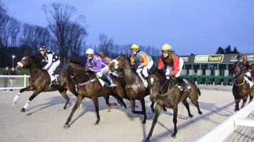 Une fin de week-end aux courses à l'Hippodrome de Wallonie
