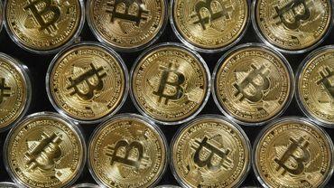 Une nouvelle flambée du prix du bitcoin vendredi porte la valeur de l'ensemble des bitcoins créés depuis 2009 à plus de 1.000 milliards de dollars.