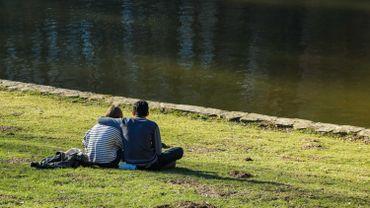 Il n'y aura pas de baignade test dans l'étang du Bois de la Cambre ce week-end