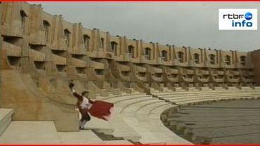 La cité Hadès
