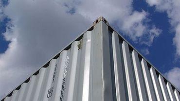 Le chantier de la nouvelle liaison entre le Terminal Container d'Athus et la France lancé