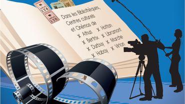 littérature et cinéma, avec «Du roman à l'écran» du 31 janvier au 15 février