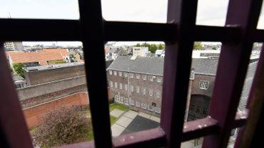 """Peines incompressibles ou de sûreté: de plus en plus de détenus vont """"à fond de peine"""""""