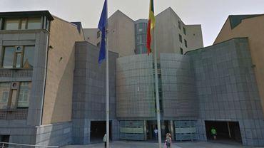 Douze bâtiments de la Région wallonne restent inoccupés