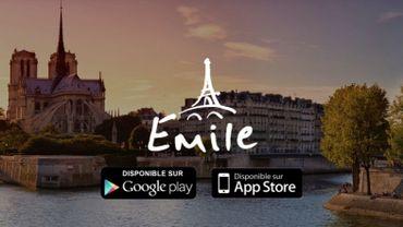 """""""Emile ou De l'application"""" : à la découverte du Paris littéraire"""