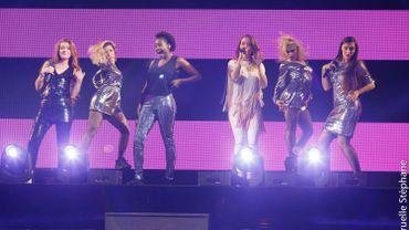 Les talents 'Medley années 2000'
