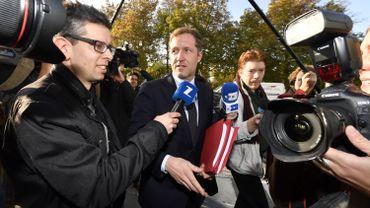CETA: un texte belge en route vers les partis politiques