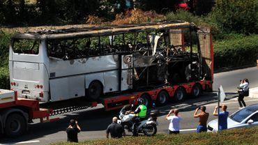 Attentat anti-israélien de2012 en Bulgarie: les deux accusés condamnés à la perpétuité