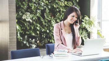 Même à compétences égales, les femmes ont plus de mal à obtenir les postes les mieux payés.