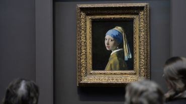 Le lumineux chef-d'oeuvre peint vers 1665 avait fait l'objet de recherches pour la dernière fois en 1994 à la Mauritshuis, dans le centre de La Haye