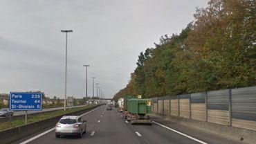 La circulation est fortement perturbée en direction de la France à partir de Jemappes