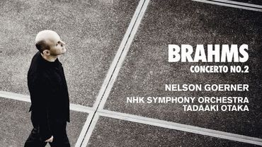 Le choix musical de Musiq'3 : Nelson Goerner - Trio Lirico - Alec Frank-Gemmil