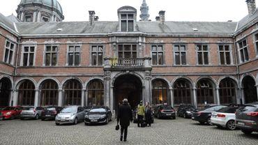 L'homme interpellé à la suite de la bagarre comparaîtra ce vendredi devant la chambre du conseil de Namur.