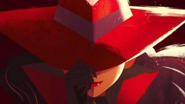 """""""Carmen Sandiego"""" est attendu sur Netflix en 2019"""