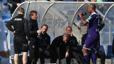 Anderlecht, un stage réussi mais les problèmes restent (actuellement) les mêmes…
