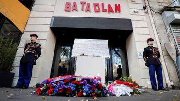 Le Bataclan, un des lieux visé par les attentats de 2015