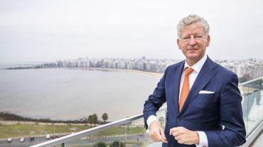 Pieter De Crem invite les syndicats de police