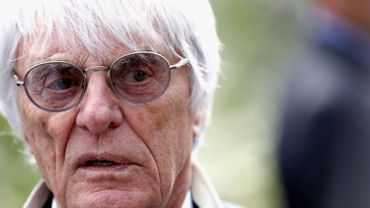Bernie Ecclestone n'est plus le big boss de la Formule 1