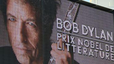 Une guitare emblématique du son électrique de Bob Dylan vendue 495.000 dollars