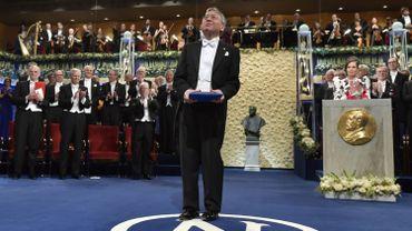 Le dernier prix Nobel de littérature, en 2017, Kazuo Ishiguro
