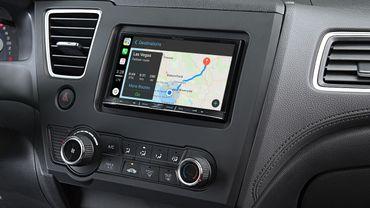 Waze et Google Maps arrivent enfin sur CarPlay