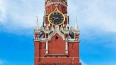 La Crimée se met à l'heure de Moscou
