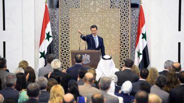 """Fabrice Balanche: """"Nous allons vers une partition de la Syrie"""""""