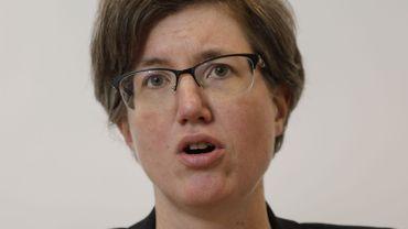 """Catherine Moureaux demande une meilleure """"sécurité des citoyens"""" pour les prochains réveillons"""
