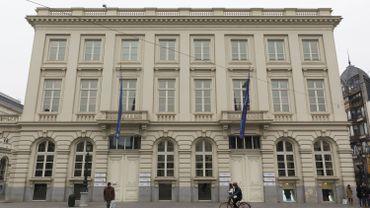 Le Musée Magritte fait partie des Musées royaux des Beaux-Arts de Belgique.