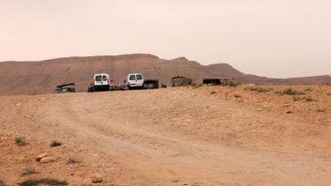 Berlin et Rome réclament une mission européenne à la frontière Niger-Libye