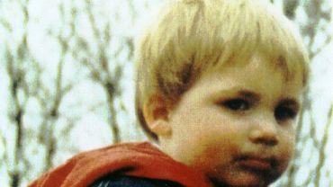 Liam Vanden Branden(photo), disparu il y a 20 ans à l'âge de deux ans.