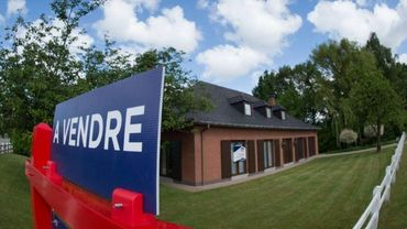 Pas de baisse des prix de l'immobilier en Brabant wallon, pas de crise non plus après le confinement
