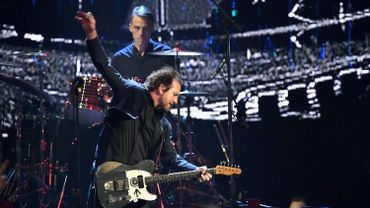 Un nouveau titre de Pearl Jam