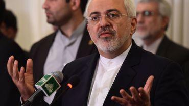 Mohammad Javad Zarif insiste sur la nécessité d'éviter une levée graduelle des sanctions, souhaitée par certaines parties afin de vérifier le respect des compromis iraniens.
