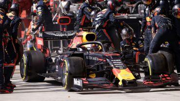 Honda prolonge avec Red Bull et Toro Rosso jusqu'en 2021