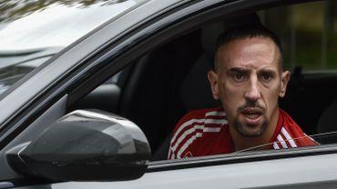 L'ex-agent de Ribéry lui réclame 3,5 millions d'euros en justice