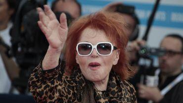 Régine fête ses 90 ans avec la première intégrale de ses 250 chansons, depuis ses débuts en 1964.