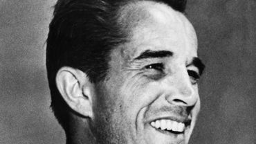 David Douglas Duncan en 1950