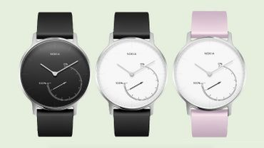 Et Withings devint Nokia
