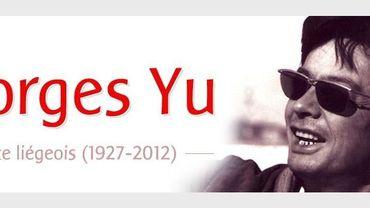 Georges Yu
