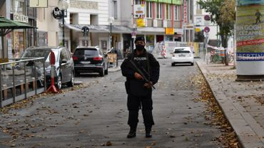 Attaques à Vienne: nouvelles arrestations en Autriche