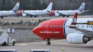 Boeing 737 MAX: Norwegian va réclamer des réparations financières à Boeing