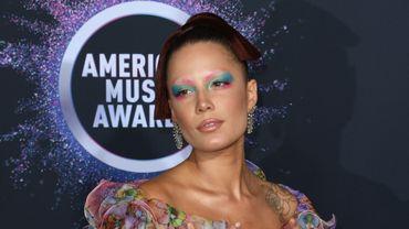 Halsey dévoilera son prochain album le 17 janvier 2020.