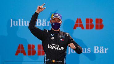 Stoffel Vandoorne, favori pour la couronne mondiale en Formula E?