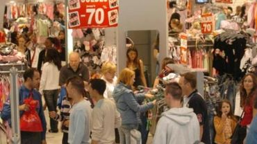 Portes-ouvertes dans les magasins de mode pour rattraper un bilan hivernal mitigé