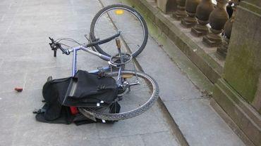 Bruxelles: des vélos appâts pour lutter contre le vol de vélos en ville