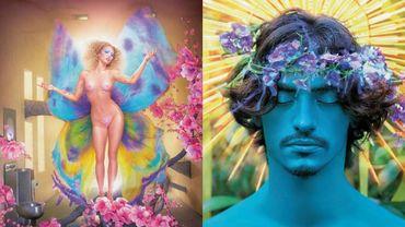 David LaChapelle chez Taschen : hyperbole érotique